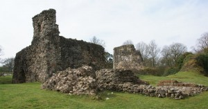 lochmaben castle-near-Dumfries