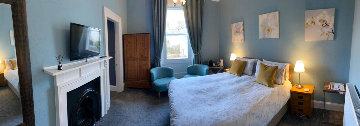 Room 2 - Glenaldor House, Dumfries