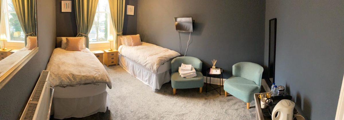Room 3 - Glenaldor House, Dumfries